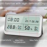 thermomètre intérieur extérieur design TOP 11 image 3 produit