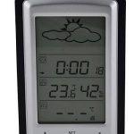 thermomètre intérieur extérieur maison sans fil TOP 10 image 2 produit