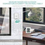 thermomètre intérieur extérieur maison sans fil TOP 11 image 1 produit