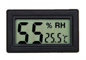 thermomètre intérieur extérieur maison sans fil TOP 9 image 0 produit