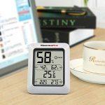 thermomètre intérieur wifi TOP 10 image 1 produit