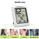 thermomètre intérieur wifi TOP 10 image 3 produit