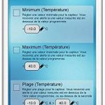 thermomètre intérieur wifi TOP 8 image 1 produit