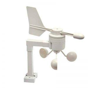 Velleman Anemometre de rechange pour WS1600 de la marque Velleman image 0 produit