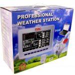 Watson W8681-Pro Station météorologique Wi-Fi professionnelle avec capteurs sans fil de la marque Watson image 1 produit
